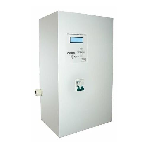 Электрический котел Интоис Оптима Н 3 3 кВт одноконтурный