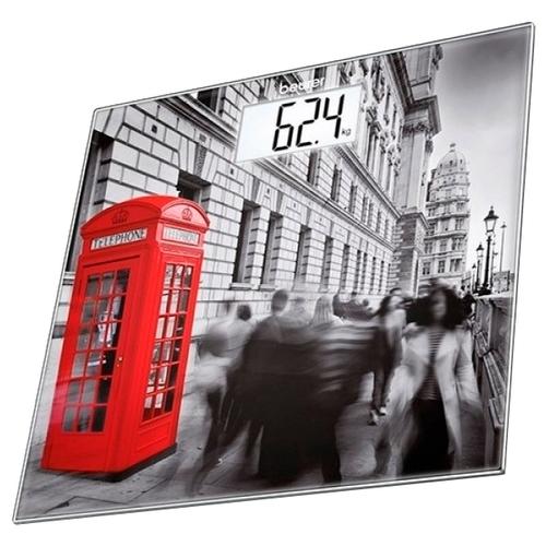 Весы Beurer GS 203 London