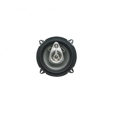 Автомобильная акустика PHANTOM TS-5433