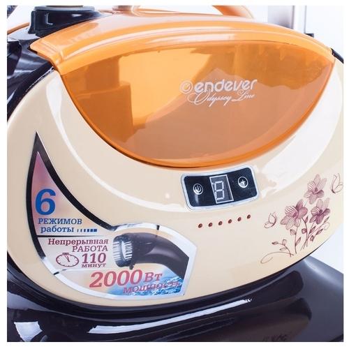 Отпариватель ENDEVER Odyssey Q-508