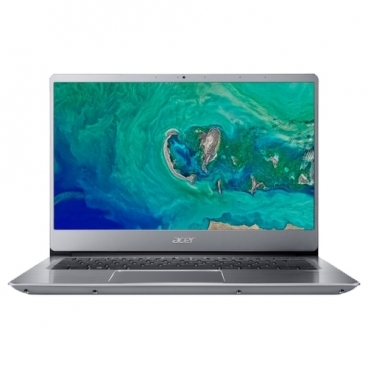 "Ноутбук Acer SWIFT 1 (SF114-32-P6XL) (Intel Pentium N5000 1100 MHz/14""/1920x1080/4GB/256GB SSD/DVD нет/Intel UHD Graphics 605/Wi-Fi/Bluetooth/Windows 10 Home)"
