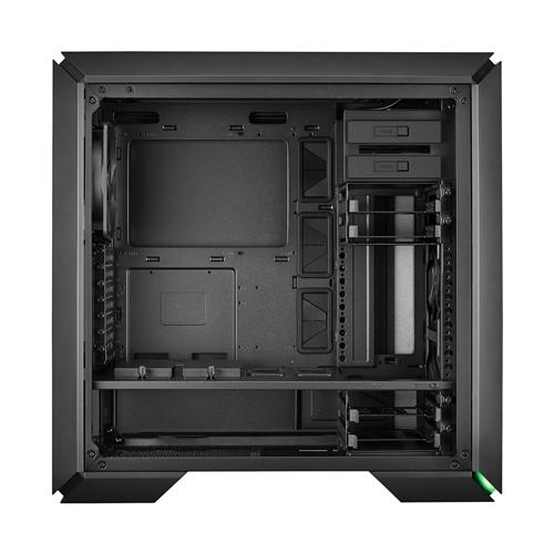 Компьютерный корпус Cooler Master MasterCase MC600P (MCM-M600P-KG5N-S00) w/o PSU Black