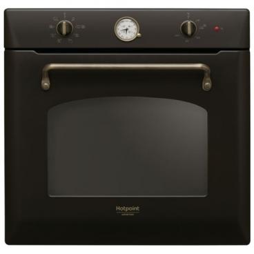 Электрический духовой шкаф Hotpoint-Ariston FIT 804 H AN