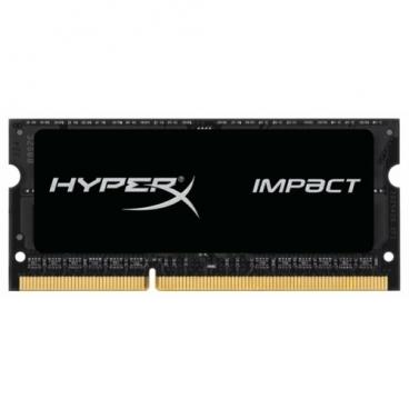 Оперативная память 4 ГБ 1 шт. HyperX HX321LS11IB2/4