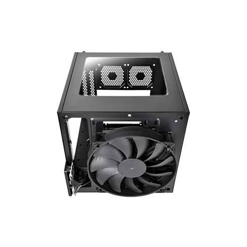 Компьютерный корпус Thermaltake Core V1 CA-1B8-00S1WN-00 Black
