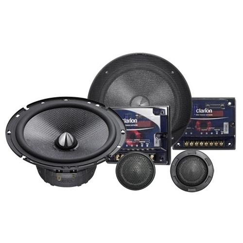 Автомобильная акустика Clarion SRP1723S