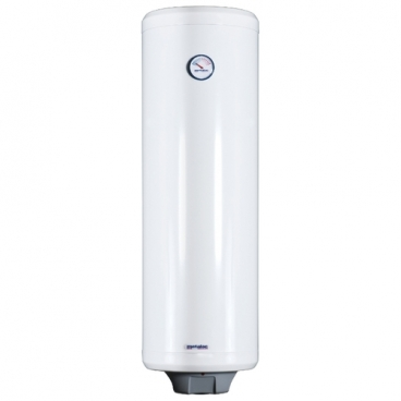 Накопительный электрический водонагреватель Metalac Heatleader MB 80 Inox Slim R