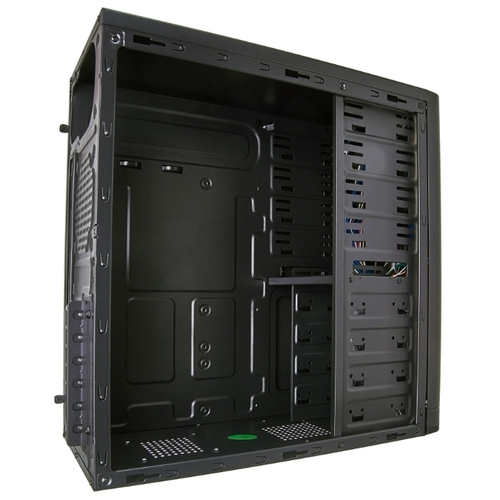 Компьютерный корпус ExeGate XP-328 500W Black