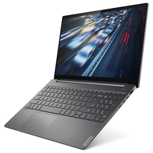 "Ноутбук Lenovo Yoga S740-15IRH (Intel Core i9 9880H 2300 MHz/15.6""/1920x1080/16GB/1000GB SSD/DVD нет/NVIDIA GeForce GTX 1650 4GB/Wi-Fi/Bluetooth/Windows 10 Home)"