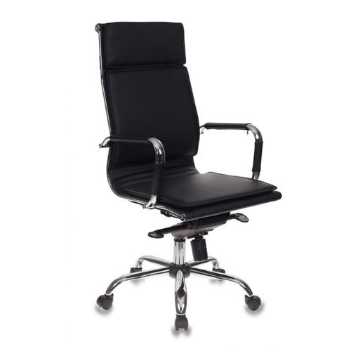 Компьютерное кресло Бюрократ CH-993MB для руководителя