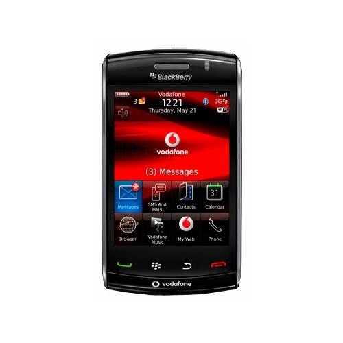 Смартфон BlackBerry Storm2 9520