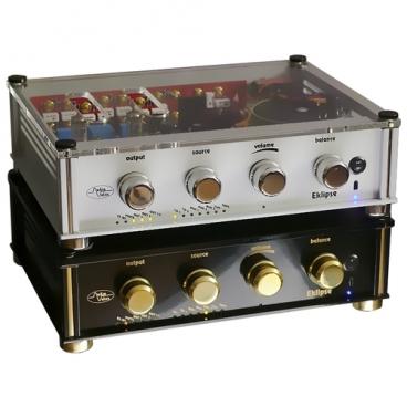 Предварительный усилитель AudioValve Eklipse