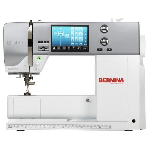 Вышивальная машина Bernina B 560 + вышивальный модуль