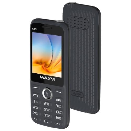 Телефон MAXVI K15