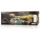 Танк Mioshi Tech Осада Башни ZTZ-96A (MAR1207-031) 1:24 36 см