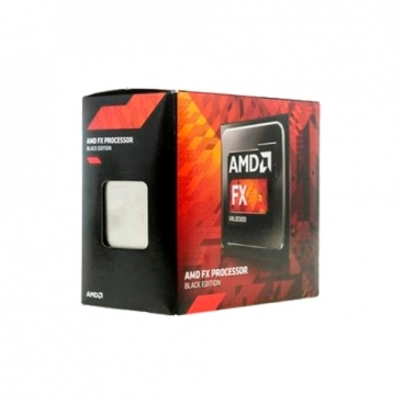 Процессор AMD FX-4350 Vishera (AM3+, L3 8192Kb)