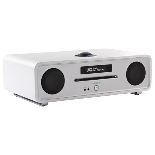 Музыкальный центр Ruark Audio R4MK3 Soft White Lacquer