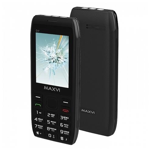 Телефон MAXVI C17