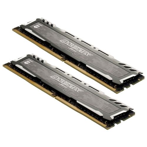 Оперативная память 16 ГБ 2 шт. Ballistix BLS2K16G4D32AESB