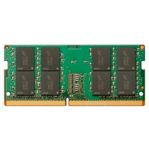 Оперативная память 4 ГБ 1 шт. HP 3TK86AA