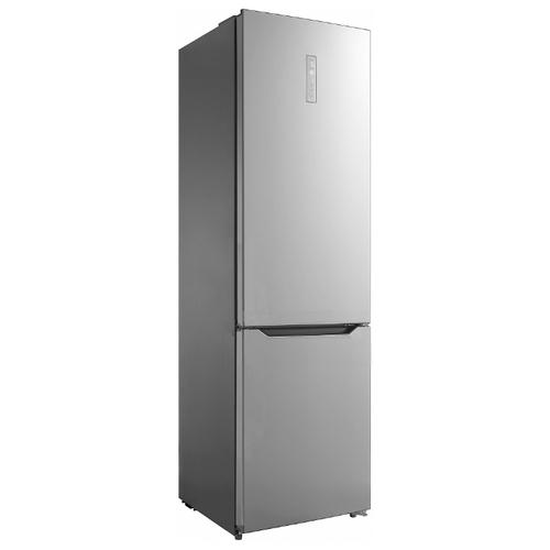 Холодильник Korting KNFC 62017 X