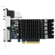 Видеокарта ASUS GeForce GT 730 902MHz PCI-E 2.0 1024MB 1600MHz 64 bit DVI HDMI HDCP