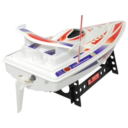 Катер Double Horse Speed Boat (7001) 1:16 41 см