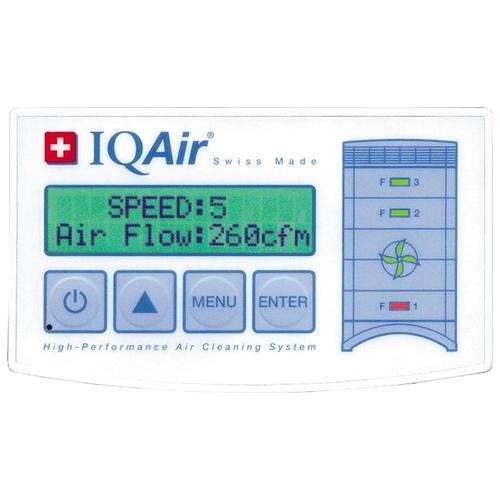 Очиститель воздуха IQAir Cleanroom 100