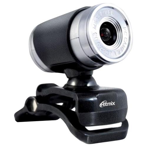 Веб-камера Ritmix RVC-007M