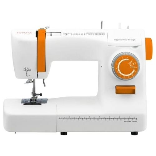 Швейная машина TOYOTA ECO26B