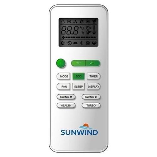 Настенная сплит-система Sunwind SW-12CHSA/XA83