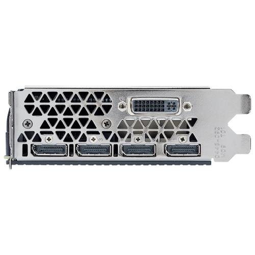 Видеокарта HP Quadro M6000 1026MHz PCI-E 3.0 24576Mb 384 bit DVI HDCP