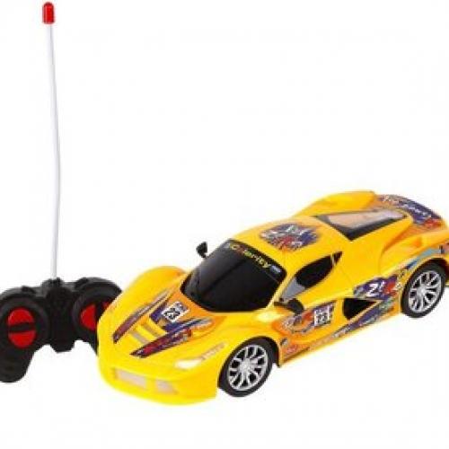 Машинка Наша игрушка 699-198B 1:20