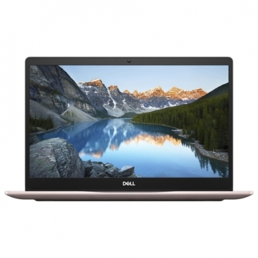 "Ноутбук DELL INSPIRON 5370 (Intel Core i5 8250U 1600 MHz/13.3""/1920x1080/4GB/256GB SSD/DVD нет/AMD Radeon 530/Wi-Fi/Bluetooth/Windows 10 Home)"