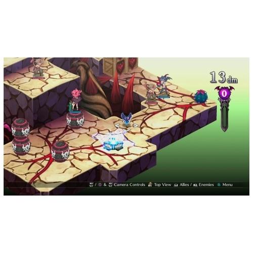 Disgaea 5: Alliance of Vengeance