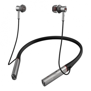 Наушники 1MORE Dual Driver BT ANC In-Ear E1004BA
