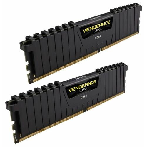 Оперативная память 4 ГБ 2 шт. Corsair CMK8GX4M2A2400C16