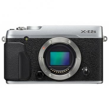 Фотоаппарат Fujifilm X-E2S Body