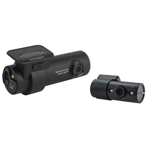 Видеорегистратор BlackVue DR750S-2CH IR