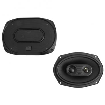 Автомобильная акустика Polk Audio DXi691