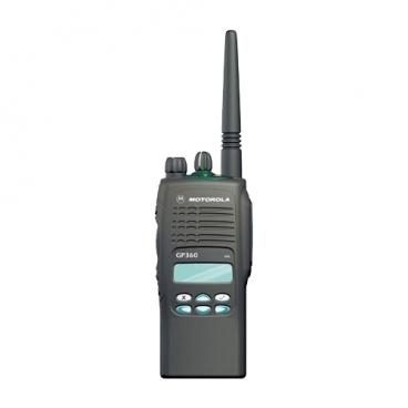 Рация Motorola GP360