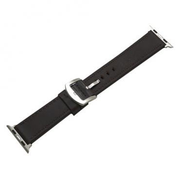 CARCAM Ремешок для Apple Watch 42mm New Кожзам