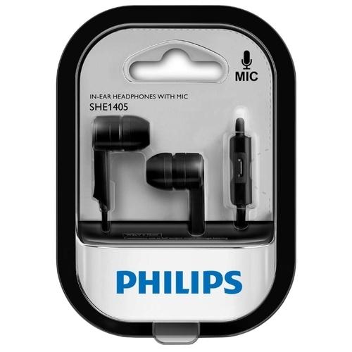 Наушники Philips SHE1405