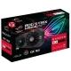 Видеокарта ASUS ROG Radeon RX 570 1168MHz PCI-E 3.0 8192MB 7000MHz 256 bit 2xDVI HDMI DisplayPort HDCP Strix Gaming OC