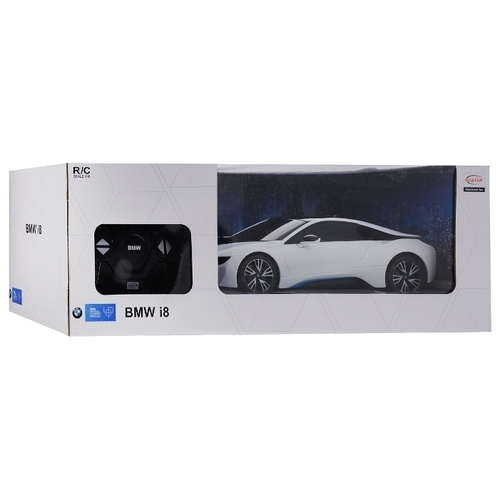 Легковой автомобиль Rastar BMW I8 (59200) 1:18