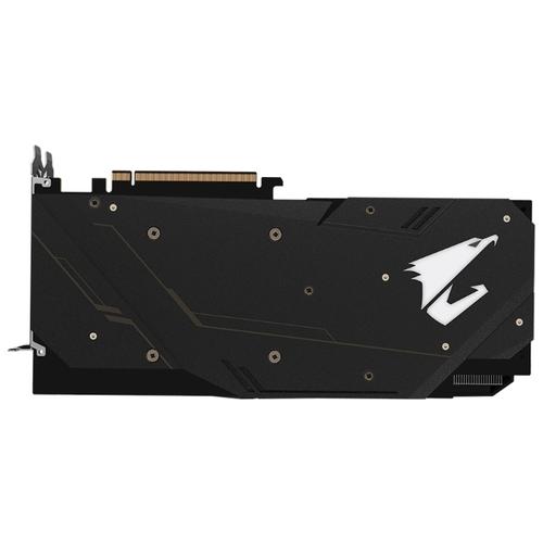 Видеокарта GIGABYTE GeForce RTX 2070 1815MHz PCI-E 3.0 8192MB 14142MHz 256 bit 3xHDMI 3xDisplayPort HDCP AORUS XTREME