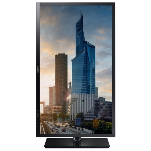 Монитор Samsung S27H650FDI