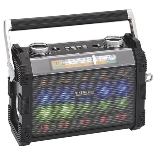 Радиоприемник VIKEND Disco
