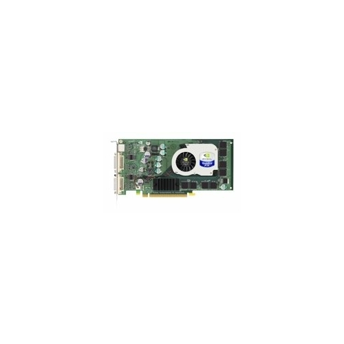Видеокарта PNY Quadro FX 1300 350Mhz PCI-E 128Mb 550Mhz 128 bit 2xDVI