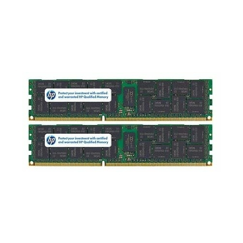 Оперативная память 8 ГБ 2 шт. HP AT109A